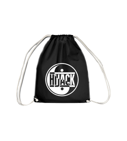 HIJACK RAG BAG